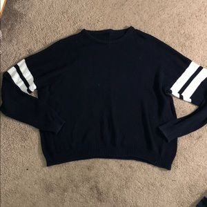 "Brandy Melville Sweaters - Brandy Melville oversized sweater ""one size"""